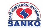 SANKO HASTANESİ